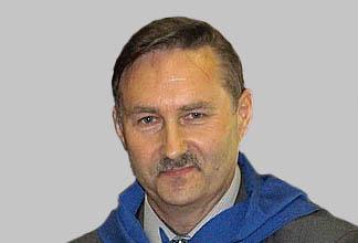 """Kęstutis Kuzminskas, UAB """"Alvista"""" direktorius"""