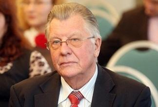 dr. Česlovas Ignatavičius, Polistireninio putplasčio asociacijos prezidentas
