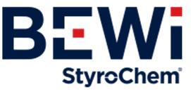 BEWI StyroChem, polistireninio putplasčio asociacija, partneriai