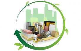 Aplinkosauginiai termoizoliacinių medžiagų vertinimai