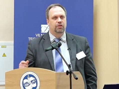Daugiabučių atnaujinimo investicinių planų rengimo galvosūkis. Dr. Ramūnas Gatautis
