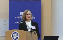Šiltinimo sistemų efektyvumo modernizuotuose namuose analizės rezultatai. Dr. Tatjana Vilutienė, VGTU