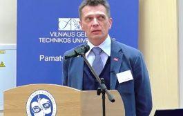Tvari modernizacija ir statyba, BASF patirtis. Arturas Indičianskis, BASF atstovas