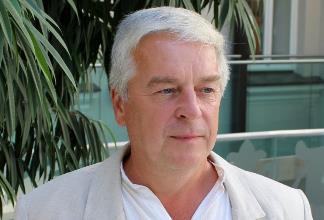 Polistireninio putplasčio asociacijos prezidentas Saulius Skrodenis
