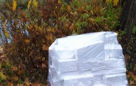 Lietuviškojo polistireninio putplasčio gamintojai žengia žiedinės ekonomikos keliu
