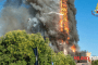 EUMEPS: stebime spekuliacijas dėl Milano gaisro